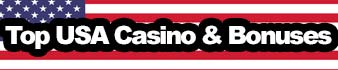Top USA Casino & бонустар